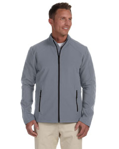 Graphite Men's Doubleweave Jacket
