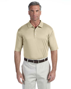 Stone Men's Pima-Tech™ Jet Piqué Polo