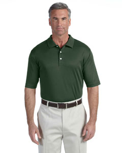 Forest Green Men's Pima-Tech™ Jet Piqué Polo