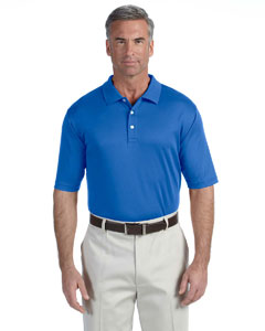 French Blue Men's Pima-Tech™ Jet Piqué Polo
