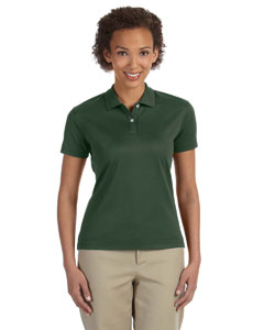 Forest Green Women's Pima-Tech™ Jet Piqué Polo