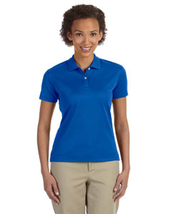 French Blue Women's Pima-Tech™ Jet Piqué Polo