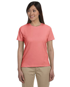 Petal Women's Stretch Jersey T-Shirt