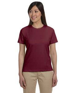 Orchid Women's Stretch Jersey T-Shirt