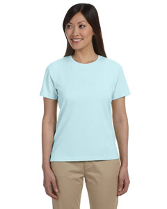 Peony Women's Stretch Jersey T-Shirt