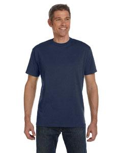 Pacific 5.5 oz., 100% Organic Cotton Classic Short-Sleeve T-Shirt