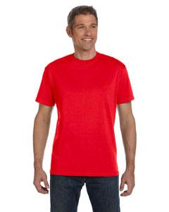 Red Pepper 5.5 oz., 100% Organic Cotton Classic Short-Sleeve T-Shirt