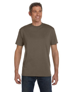 Meteorite 5.5 oz., 100% Organic Cotton Classic Short-Sleeve T-Shirt