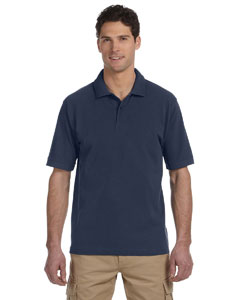 Pacific 6.5 oz., 100% Organic Cotton Pique Polo