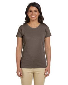 Meteorite Women's 4.4 oz., 100% Organic Cotton Short-Sleeve T-Shirt