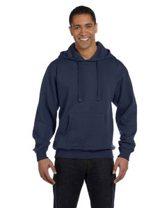 Pacific 9 oz. Organic/Recycled Pullover Hood