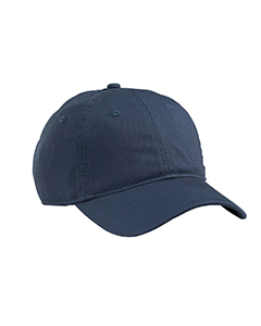 Pacific Organic Cotton Twill Unstructured Baseball Hat