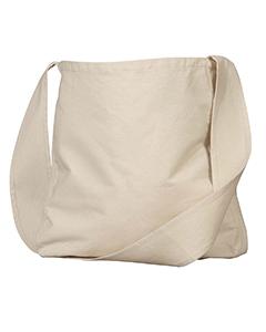 Natural Organic Cotton Farmer's Market Bag