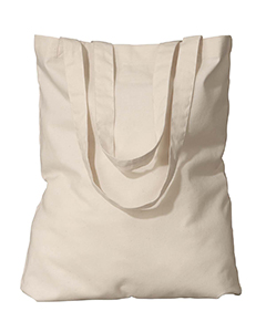 Natural Organic Cotton Eco Promo Tote