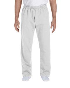 Ash DryBlend™ 9.3 oz., 50/50 Open-Bottom Sweatpants
