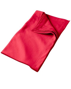 Garnet DryBlend™ 9.3 oz. Fleece Stadium Blanket