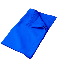 Royal DryBlend™ 9.3 oz. Fleece Stadium Blanket