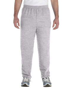 Sport Grey Heavy Blend™ 8 oz., 50/50 Sweatpants