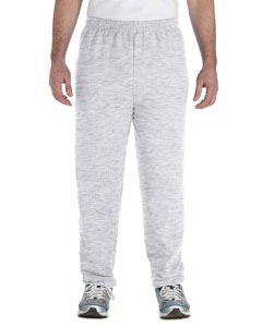 Ash Heavy Blend™ 8 oz., 50/50 Sweatpants