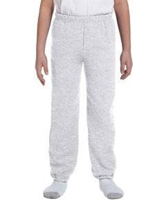 Ash Heavy Blend™ Youth 8 oz., 50/50 Sweatpants