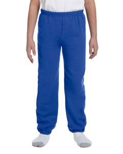 Royal Heavy Blend™ Youth 8 oz., 50/50 Sweatpants