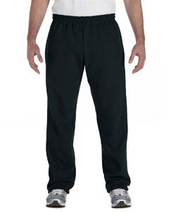 Gildan 8 oz. Open-Bottom Pants Style #G184
