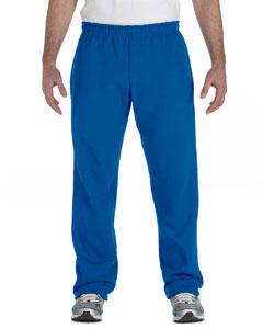 Royal Heavy Blend™ 8 oz., 50/50 Open-Bottom Sweatpants