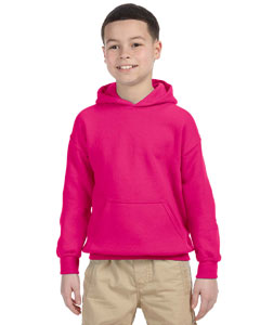 Heliconia Heavy Blend™ Youth 8 oz., 50/50 Hood