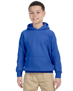 Royal Heavy Blend™ Youth 8 oz., 50/50 Hood