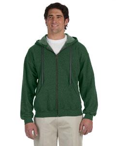 Meadow Heavy Blend™ 8 oz. Vintage Classic Full-Zip Hood