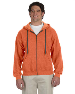 Sunset Heavy Blend™ 8 oz. Vintage Classic Full-Zip Hood