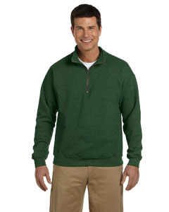 Meadow Heavy Blend™ 8 oz. Vintage Classic Quarter-Zip Cadet Collar Sweatshirt