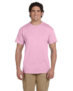 Light Pink Ultra Cotton® 6 oz. T-Shirt