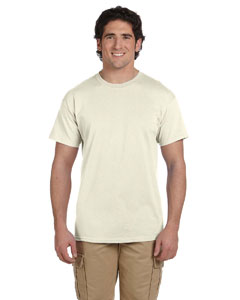 Natural Ultra Cotton® 6 oz. T-Shirt