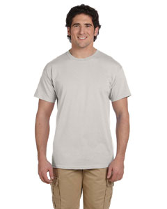 Ice Grey Ultra Cotton® 6 oz. T-Shirt