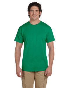 Kelly Green Ultra Cotton® 6 oz. T-Shirt