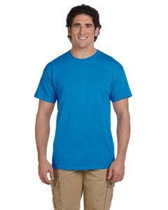 Sapphire Ultra Cotton® 6 oz. T-Shirt