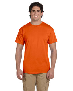 Orange Ultra Cotton® 6 oz. T-Shirt