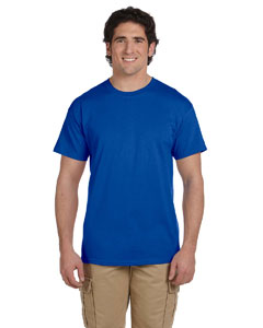 Antique Royal Ultra Cotton® 6 oz. T-Shirt