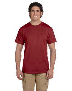 Rusty Bronze Ultra Cotton® 6 oz. T-Shirt