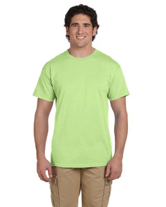 Mint Green Ultra Cotton® 6 oz. T-Shirt