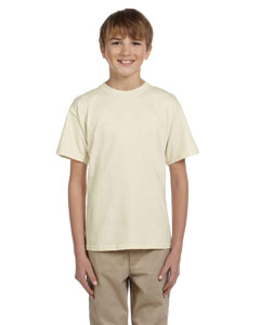 Natural Ultra Cotton® Youth 6 oz. T-Shirt