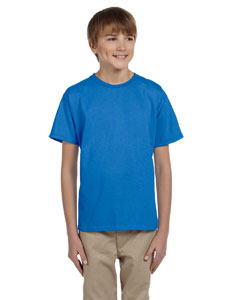 Iris Ultra Cotton® Youth 6 oz. T-Shirt