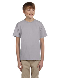 Sport Grey Ultra Cotton® Youth 6 oz. T-Shirt