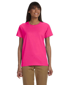 Heliconia Women's 6 oz. Ultra Cotton® T-Shirt