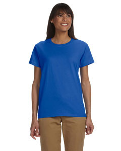 Royal Women's 6 oz. Ultra Cotton® T-Shirt