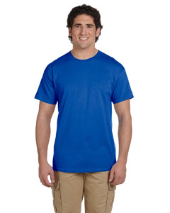 Royal Ultra Cotton® Tall 6 oz. Short-Sleeve T-Shirt