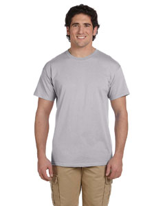 Sport Grey Ultra Cotton® Tall 6 oz. Short-Sleeve T-Shirt