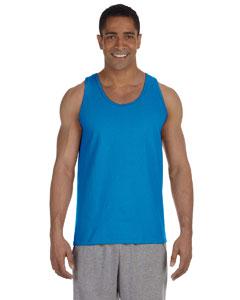 Sapphire Ultra Cotton® 6 oz. Tank