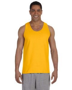 Gold Ultra Cotton® 6 oz. Tank